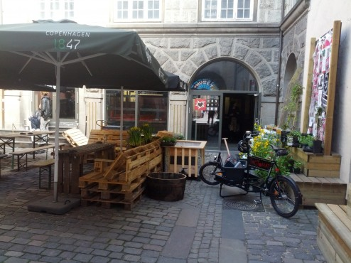 Klar til at bygge Euro Fan Café IMG_20140415_143354