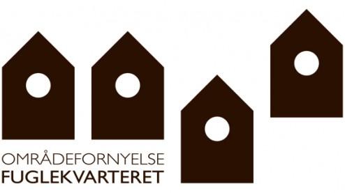 Omraadefornyelse-Fuglekvarteret-logo-L