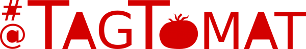 TagTomat Logo