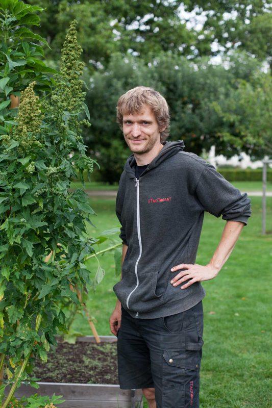 Mads Boserup Lauritsen - Indehaver, Bybonde og Arkitekt, mads@tagtomat.dk, 4257 6273
