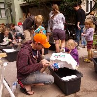 Grøn inspirationsaften hos TagTomat – forårsprogram for 2015