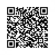 QR-kode til download af gavekort
