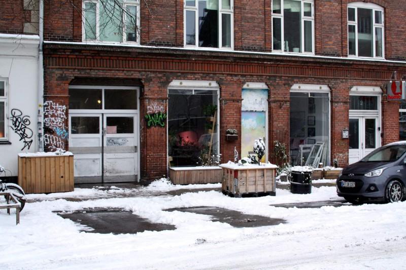 TagTomat HQ den 14. januar 2016