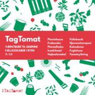 E-bog: TagTomat - Værktøjer til grønne fællesskaber i byen