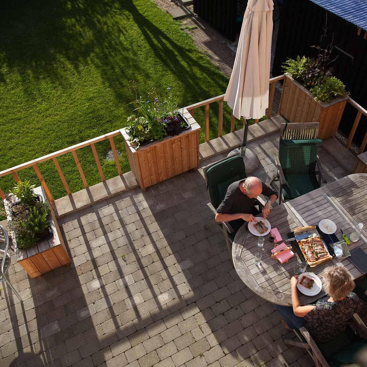 Plantekasser udendørs - indendørs og udendørs plantekasser tilbydes