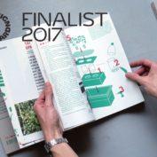 Nomineret til Danish Design Award 2017 - TagTomat - Vejen til grønne fællesskaber i byen