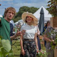 TagTomat vinder publikumsprisen til CPH Garden 2017 og får royalt besøg