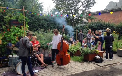10 gode minder fra vores høstfest 2017