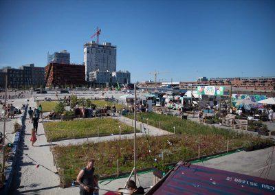 Redmolen – fællesskabet styrkes, før byen bygges i Københavns Nordhavn