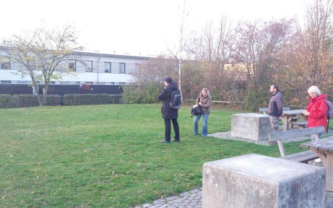 Sustainfestival CPH i weekenden, projekter på Amager og  UrbanPlanten i 2014