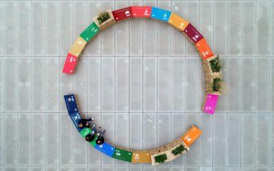 Nyhedsbrev: Verdensmålsbænk | Skolehaver à la TagTomat | Lav dine egne stiklinger